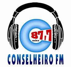 RÁDIO CONSELHEIRO FM 87,7